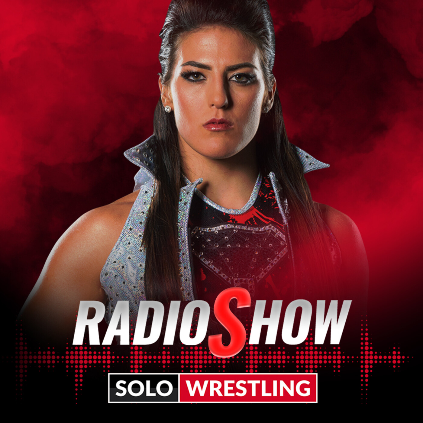 Solowrestling Radio Show 268: Tes sales