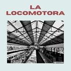 La Locomotora - 29ª Estación: 2ª Guerra Mundial, Joan Mascaró i Fornés, Vacaciones en Barbate, Música