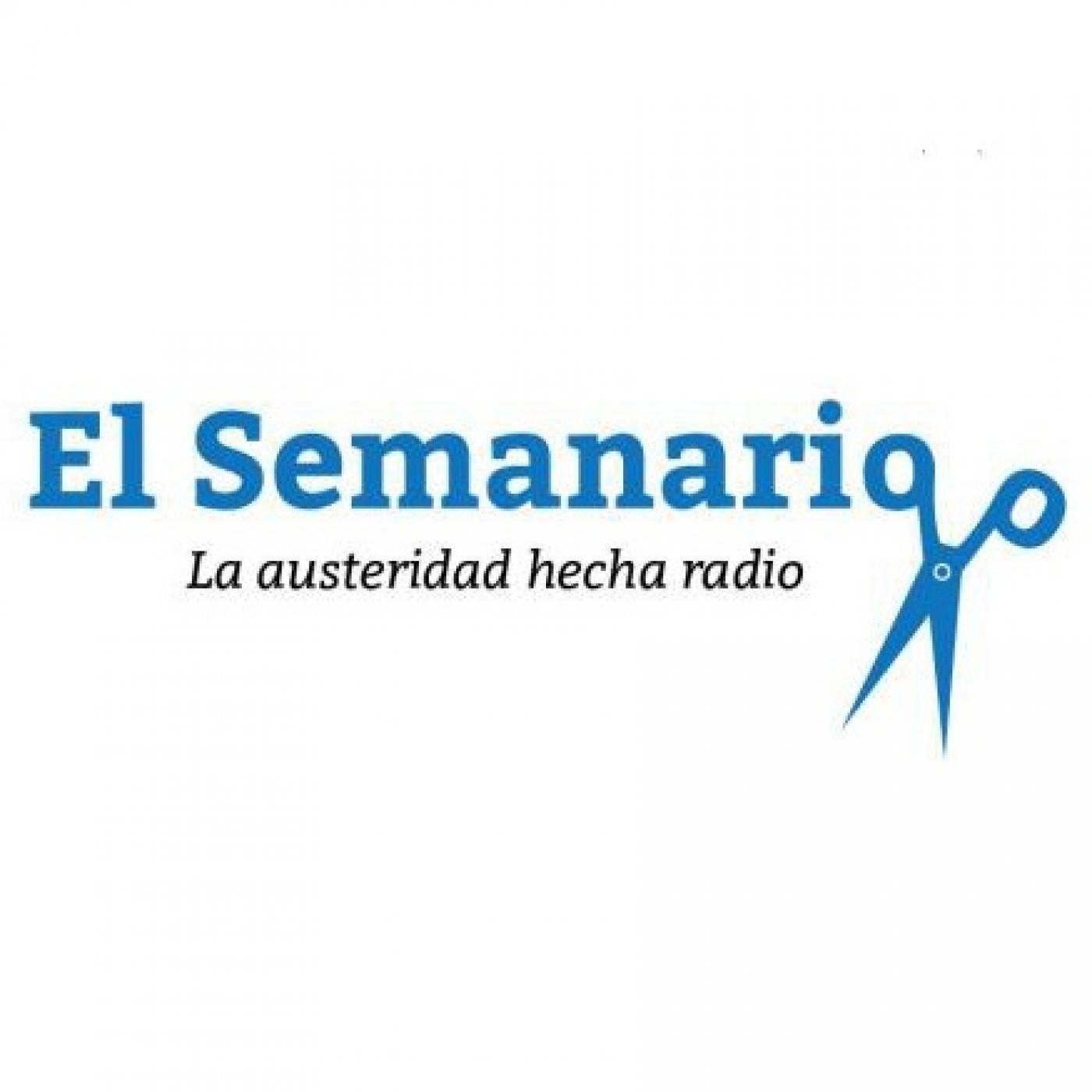 El Semanario (20/10/15), con Álex López y Javi Ruiz /COMPLETO/