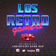 Los Retro Gamers Episodio 015 - Checkpoint