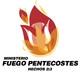 Fernando Castellanos - El poder de Dios sobre tu vida