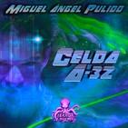 Celda A-32 (Miguel Ángel Pulido) | Ficción sonora - Audiolibro
