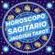 SAGITARIO - OCTUBRE 2019 (semana del 21 al 27)
