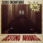 [DA] Destino Arrakis 1x07 Casas encantadas: El Resplandor, Poltergeist, The Haunting...