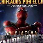 Iniciativa vengadores nº16 spiderman homecoming