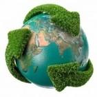 Reportaje sobre el reciclaje en la Fundación Universitaria Unipanamericana