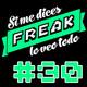 Si me dices freak, lo veo todo 30: Comic con 2018 (Parte 2)