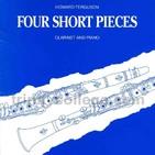 Four Short Pieces_IV_Burlesque