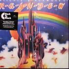 RAINBOW - Man on the Silver Mountain (vinyl rip)
