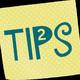 TIPS 15: Alimentarse para el deporte