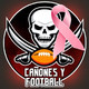 Podcast de Cañones y Football 3.0: Programa 12+1 - Tampa Bay Buccaneers.