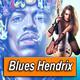 J.HENDRIX (Women) Vl.2 · by Blues Hendrix