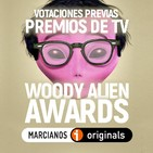 MARCIANOS 119: Previo a los Woody Alien Awards 2019