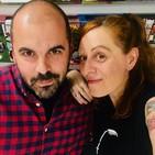 Programa 524 - Entrevista a Maite Moreno (Janet The Planet)