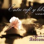 Entre café y libros - Octubre - Programa completo: 'El Secreto de los McJefferson' y Edgar Allan Poe