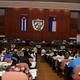 Diputados debaten en el tercer Periodo Ordinario de Sesiones de la IX Legislatura de la ANPP