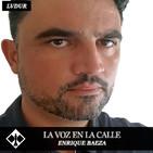 LVELC (10/09/2018) Quique Baeza, A Pie De Calle. Un Ataque Al MCRC Llamado Centeno. Un Golpe A La Partidocracia.