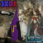 3x05 Playstation 5, matanza cofrade y Octopath Traveler