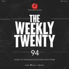 The Weekly Twenty #094