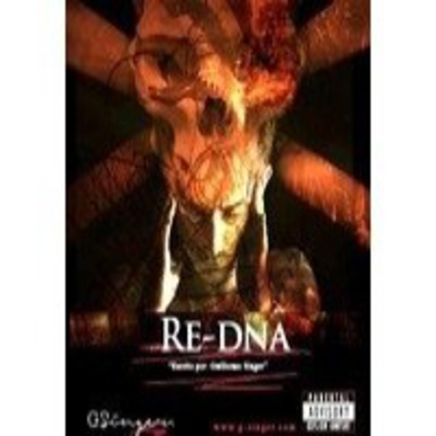 Re-dna (ver. Redux)