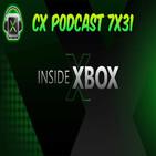 CX Podcast 7x31 I Especial Xbox Inside: sus juegos y su formato
