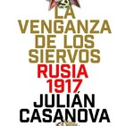 Tiempo Histórico - Rusia 1917
