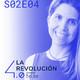 S02E04. Inteligencia artificial: oportunidades y carencias en la sociedad actual, con Nuria Oliver