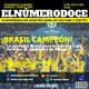 E15 P1 Brasil campeón! #ELN12