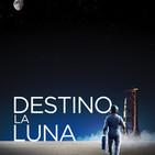 Destino la Luna: 2- El amanecer de la Tierra