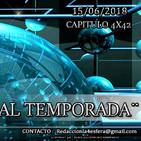 4x42 - LA CUARTA ESFERA - Final de Temporada
