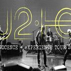 U2 Innocence + Experience Tour 2015 - Live In Chicago