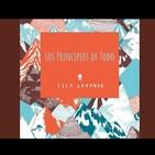 Entrevista Isla Lavanda - La barra