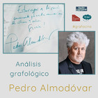 3º Grafocine - Pedro Almodovar