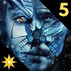 Tronos y Centellas #5 - Las Campanas | Juego de Tronos 8x05