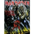 La Hora de Alvarzeus Nº 29 - Iron Maiden - The Number of the Beast (1982)