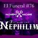 Especial Fields of the Nephilim. El Funeral de las Violetas. 27/03/2018