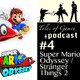 TALES OF GAMES PODCAST - Super Mario Odyssey / Stranger Things 2 (4)