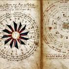 Descifrando el Manuscrito Voynich con Mario M. Pérez Ruiz