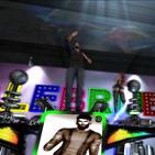 Sesión en Alebrijes Disco Club 11-06-20