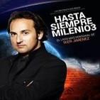 """Especial: """"Hasta Siempre Milenio3, el lado más personal de Iker Jimenez"""""""