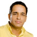 Entrevista a Alexander López Senador de Colombia Julio 1 2019 PM