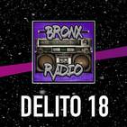 Bronx Radio - Delito 18