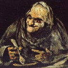 FDLI 3x21 Misterios en el arte: Francisco de Goya