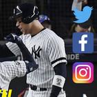 Yankees de Nueva York y su participación en redes sociales durante la actual crisis