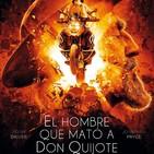 El Hombre que Mató a Don Quijote (2018) #Aventuras #Comedia #peliculas #audesc #podcast