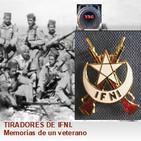 NdG #64 Tiradores de Ifni. Memorias de un veterano MdUv