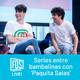 FDS Live!: 'Series entre bambalinas' con 'Paquita Salas' (ep.6)