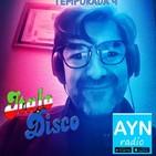 BPM-349 (08-03-2019) Especial Italo Disco & Synthpop Woman's