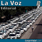 Editorial: De taxistas, Cabify y Uber - 11/10/18