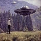 Testigo Paranormal : La abducción